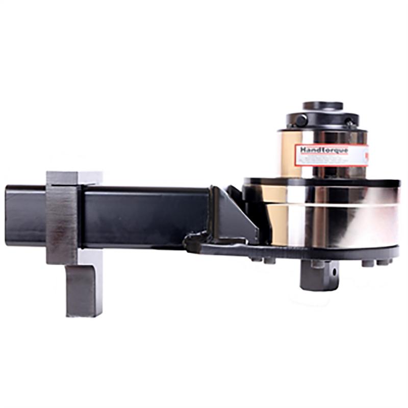 Multiplicador de torque HT-7 Série Standard
