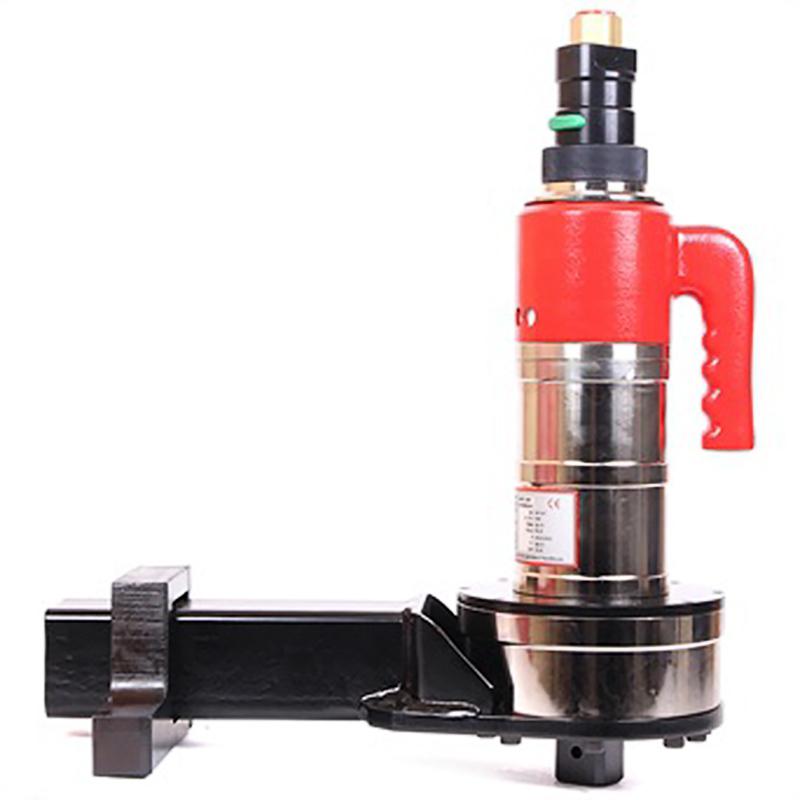 Torqueadeira pneumática Pneutorque Série Standard duas velocidades PT-9 AUT (Automática)/ Modelos de 2.710 a 9.500 N.m