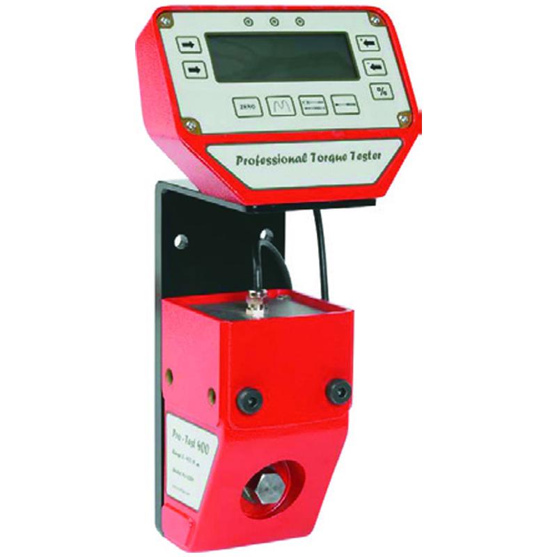 Calibrador de torque / Pro – Test – Série 2