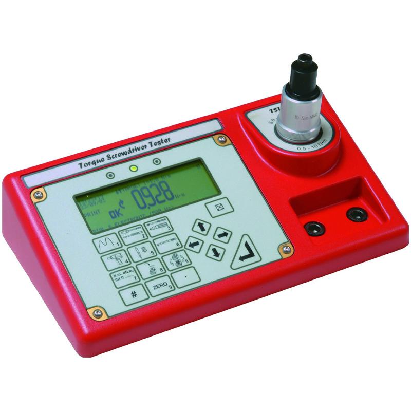 Calibrador de torque / TST – Série 2