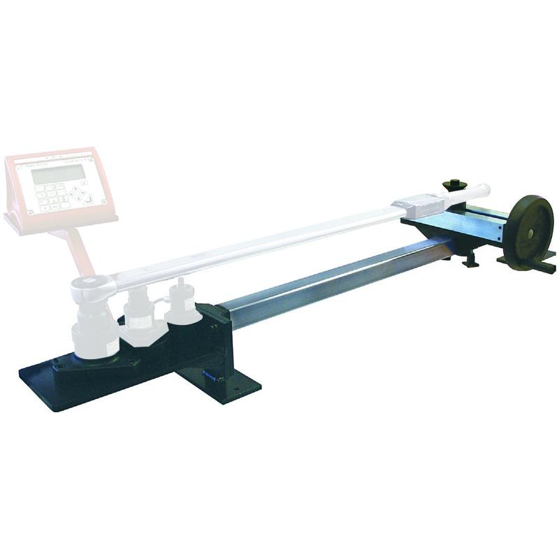 Dispositivo para calibração de torquímetros / TWL 1500