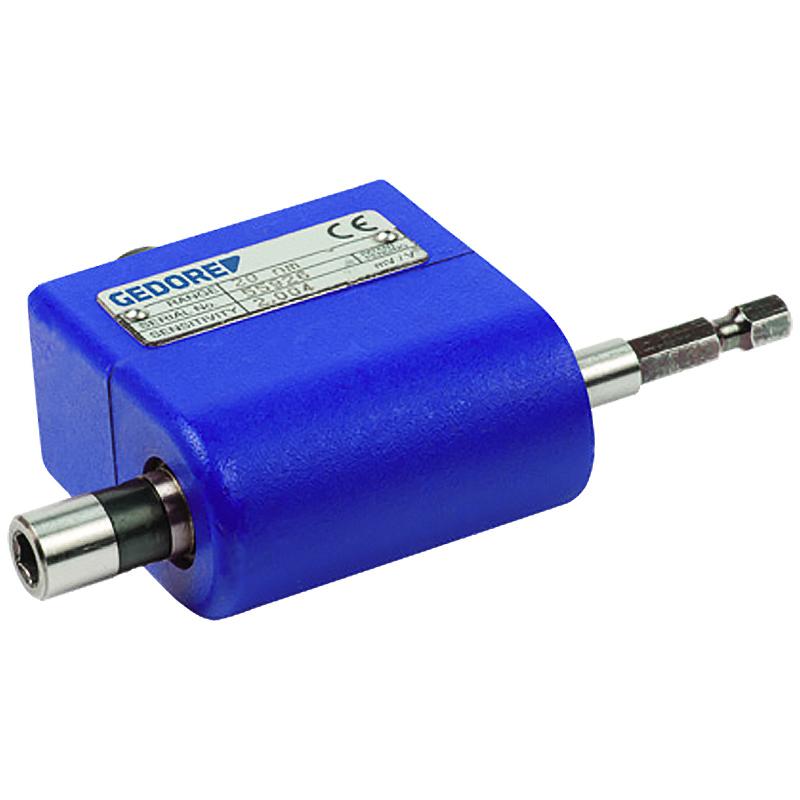 Transdutor Rotativo 0,2 a 1.500Nm